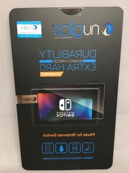 Nuglas Nintendo Switch Tempered Glass Screen Protector - FAS