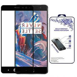 For OnePlus 3T Ballistic Tempered Glass Screen Protector