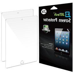 JETech 2-Pack PET HD Screen Protector Film for Apple Apple i