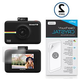BoxWave Polaroid Snap Touch Screen Protector, ] HD Film Skin