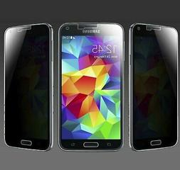 Premium Privacy Tempered Glass Screen Protector for Samsung