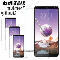 Premium Real Screen Protector Guard Tempered Glass Protectiv