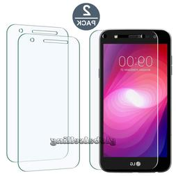 Premium Tempered Glass Screen Protector For LG X Charge/LV7/