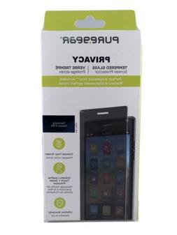 PureGear Privacy Glass Screen Protector for Samsung Galaxy S