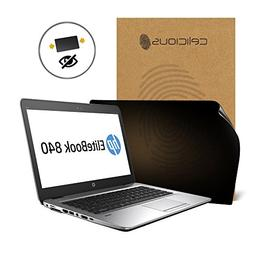 Celicious Privacy HP Elitebook 840 G4  2-Way Visual Black Ou