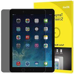 JETech Privacy Screen Protector for Apple iPad , iPad Air 1,