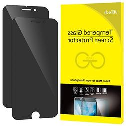 JETech Privacy Screen Protector for Apple iPhone 6 and iPhon