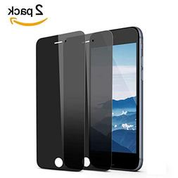 LEDitBe Privacy Screen Protector for iPhone 6/7/8 9H Tempere