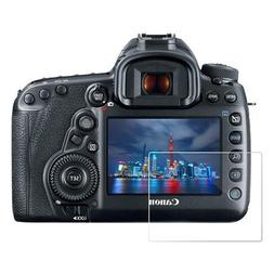 ProOptic Glass Screen Protector for Canon 5D Mark 4 Camera