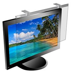 LCD Protect Anti-Glare Filter for 24-Inch Widescreen Monitor