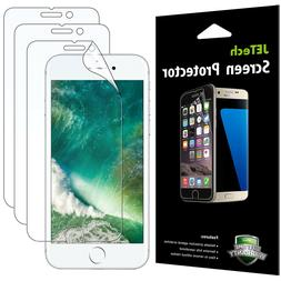 JETech 3-Pack Screen Protector film HD Clear Retail Packagin