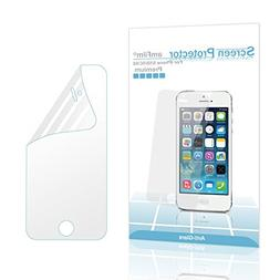 amFilm  Premium Screen Protector Film Matte Clear  for Apple