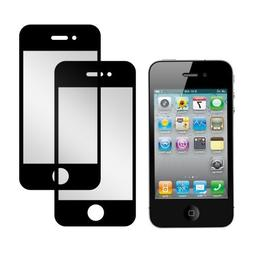 Screen Protector Film for iPhone 4 & 4S -  Bubble Free