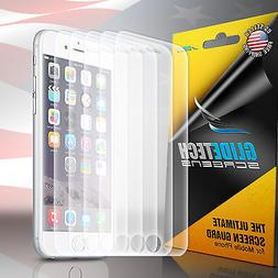 6x HD Clear Screen Protector Shield For Apple iPhone 6 Plus