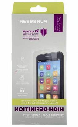 Pure Gear Hd Tempered Glass Screen Protector For Iphone 8 Pl