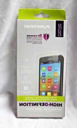 pure gear high definition tempered glass screen