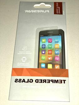 Pure Gear Screen Protector For iPhone 7/8 Plus & Samsung Gal