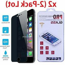 New Premium Real Tempered Glass Film Screen Protector for Ap