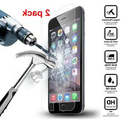 Real Tempered Glass Screen Protector HD Premium For iPhone 8