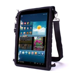 Rugged Travel Sleeve by USA Gear with Capacitive Touch Scree