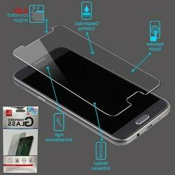 For Samsung Galaxy J3 Orbit - Tempered Glass Screen Protecto