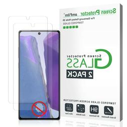Samsung Galaxy Note 20 amFilm Full Cover Tempered Glass Scre