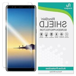 For Samsung Galaxy Note 8 Screen Protector RinoGear USA Life