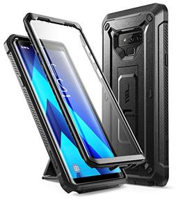 Samsung Galaxy Note 9 Case, SUPCASE Full-Body Rugged Holster