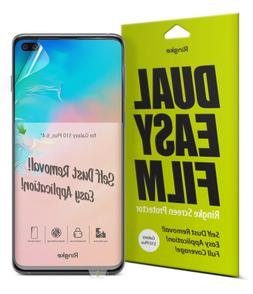 Samsung Galaxy S10 Plus Screen Protector Ringke  Film 2pcs