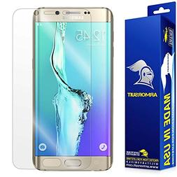Samsung Galaxy S6 Edge Plus Screen Protector , Armorsuit Mil