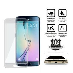 For Samsung Galaxy S6 Edge Plus Curved FULL Tempered Glass S
