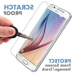 ⚡ Samsung Galaxy S6 Tempered Glass Screen Protector - Shie