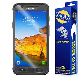 ArmorSuit Samsung Galaxy S7 Active Screen Protector Case Fri