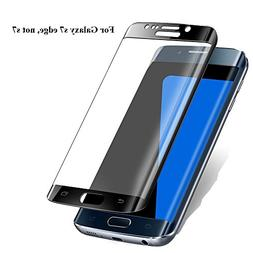 Samsung Galaxy S7 Edge Screen Protector Tempered Glass IPECK