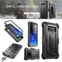 For Samsung Galaxy S8 ACTIVE Case SUPCASE Shockproof Cover W