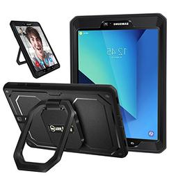 Fintie Samsung Galaxy Tab S3 9.7 Case -  360 Rotating Multi-