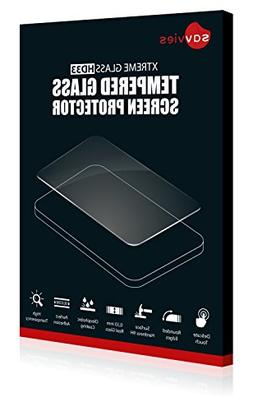 Savvies Xtreme Tempered Glass Screen Protector for Apple iPh