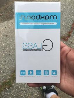 Maxboost Screen Protector Compatible for Apple iPhone Xs iPh