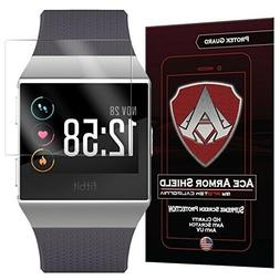Ace Armorshield Screen Protector Compatible for Fitbit Ionic