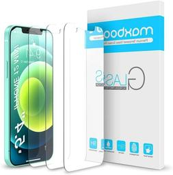 Maxboost Screen Protector Compatible for Iphone 12 Mini Scre