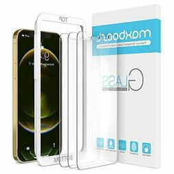 screen protector compatible with iphone 12 pro