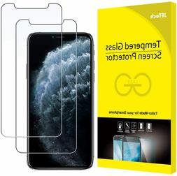 JETech Screen Protector for Apple iPhone 11 Pro, iPhone Xs a