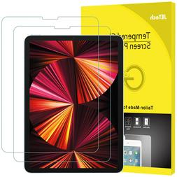 JETech Screen Protector for iPad Pro 11-Inch 2018 Tempered G