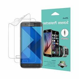 JETech Screen Protector for Samsung Galaxy S7 Edge, TPE Ultr