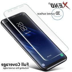 Screen Protector For Samsung Galaxy S9 S8 Plus <font><b>S7</