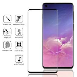 Real GLASS Screen Protector for Galaxy S10/S9/S8/Note9/8