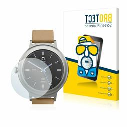 LG Watch Style , 2x BROTECT® Matte Screen Protector anti-gl