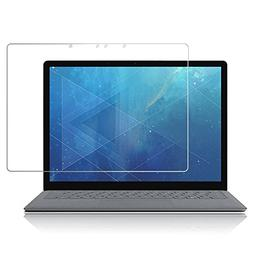 J&D Compatible for 1-Pack Surface Laptop Glass Screen Protec