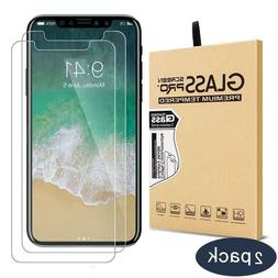 Eymen Tempered 9H Glass Screen Protector iPhone 7/8---- 2 pa