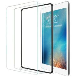 Tempered Glass 9H Screen Protector Full Cover For Apple iPad